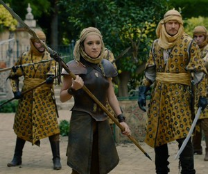 dorne, house martell, and obara sand image