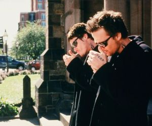 norman reedus, the boondock saints, and sean patrick flanery image