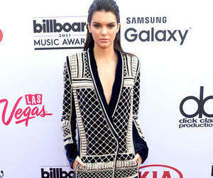 kendall jenner, billboard, and red carpet image
