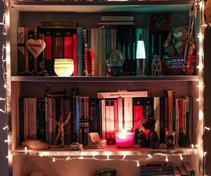 book, light, and Dream image