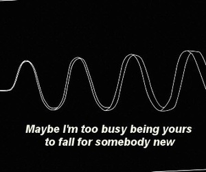 arctic monkeys, music, and do i wanna know image