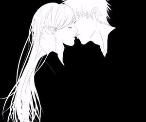 anime, manga, and orihime inoue image