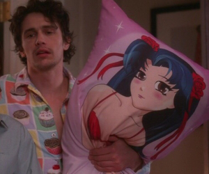 james franco, anime, and grunge image