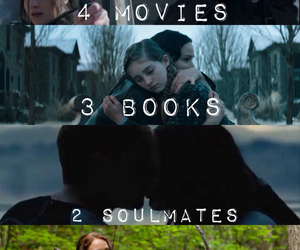 books, fandom, and forever image