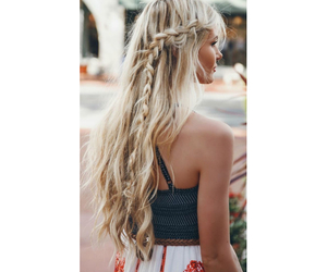 beauty, bohemian, and boho image