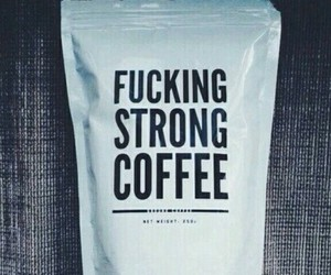 coffee and blackandwhite image