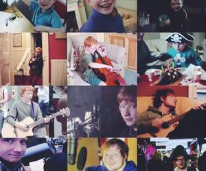 ed sheeran, photograph, and baby image