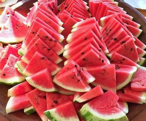 watermelon and pasteque image