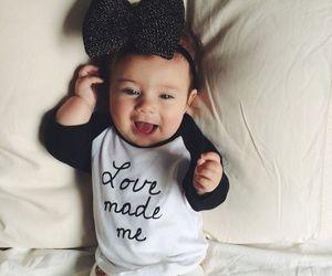 baby, child, and fashion image