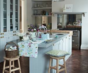 bright, country, and decor image