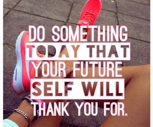 fitness, health, and do something image