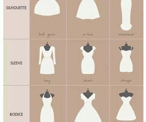 diy, dress, and style image