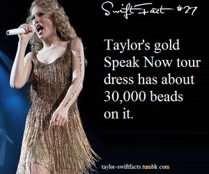fact, Taylor Swift, and swift facts image