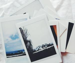 photography, polaroid, and photo image