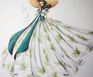 dress and guillermo meraz image