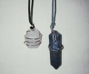 necklace, alternative, and grunge image