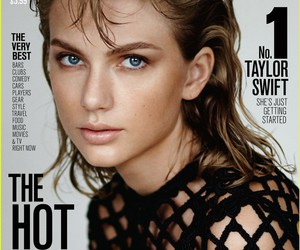Taylor Swift and maxim image