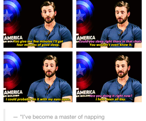 captain america, chris evans, and eyes image