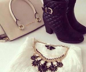 fashion, jewelry, and shoes image