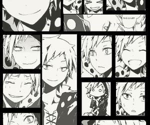 kagerou project and kano shuuya image