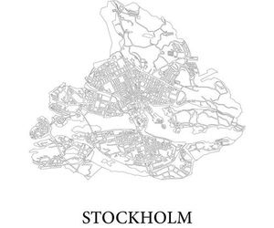 stockholm and sweden image