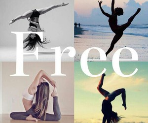 free and dance image