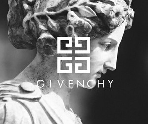 Givenchy and simply image