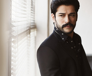actor, handsome, and Turkish image