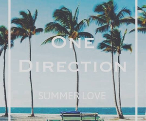 summer love and one direction image