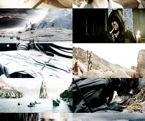 aragorn, frodo, and Legolas image