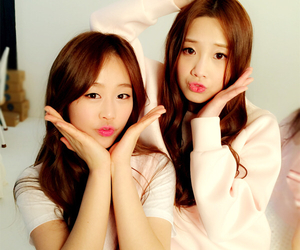 baby soul, soojung, and woolim image