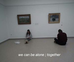 paramore and be alone image