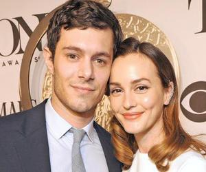actor, actress, and adam brody image