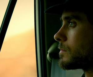 into the wild, jared leto, and thirty seconds to mars image