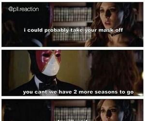 lol, pretty little liars, and season 5 image