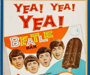 beatles, cool, and candy image