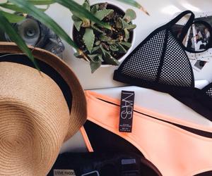 fashion, bikini, and summer image