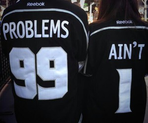 couple, black, and problem image