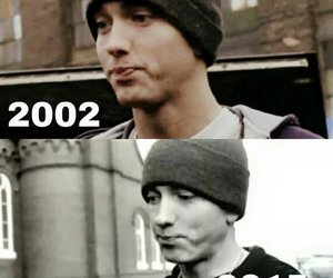 eminem, stan, and slim shady image