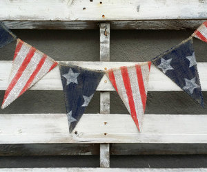 primitive, 4thofjuly, and americanflag image