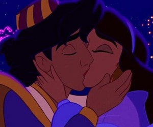 disney and aladin image