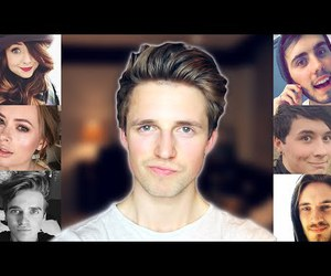 youtuber, marcus buttler, and selfie impressions image