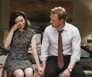owen hunt, grey's anatomy, and amelia shepherd image