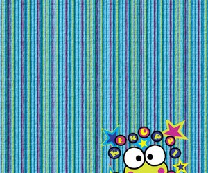 android, keroppi, and wallpaper image