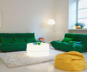 color, green, and decor image