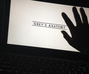 obsession, grey's anatomy, and obsessed image