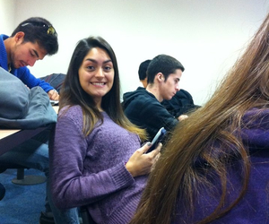 happy and en clases image