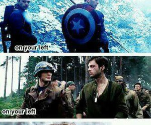 captain america and the winter soldier image