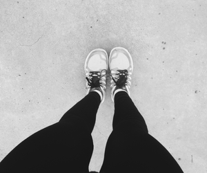 jogging, legs, and running image