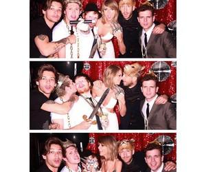 ed sheeran, Taylor Swift, and niall horan image